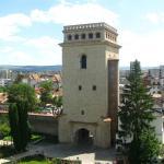 Turnul-Golei
