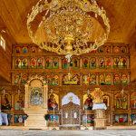 interiorul-manastirii-ieud-judetul-maramures