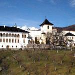 manastirea-Hurez