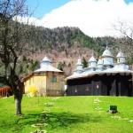 manastirea gavanu manzalesti turism buzau 13
