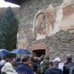 manastirea-prislop-intrarea