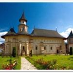 manastireaputna