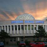 sanatoriul balnera mangalia