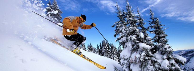 ski-ranca